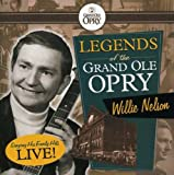 Grand Ole Opry: Willie Nelson