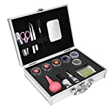 Best Eyelash Extension Kits - Eyelash Extension Kit Professional Eye Lashes Extend Set Review