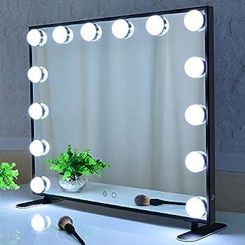 Amazon Com Beautme Hollywood Vanity Mirror With Lights