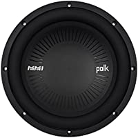 Polk MM1 Series 10 1200W 4 Ohm Dual Voice Coil ATV, Car, & Marine Subwoofer