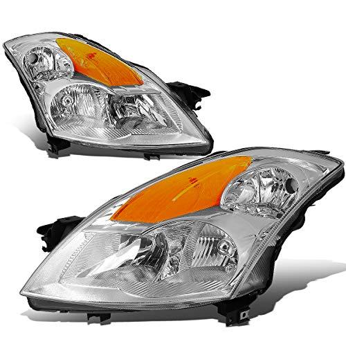 07 altima headlight assembly - 8
