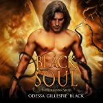 Black Soul: The Forbidden Series, Book 1 | Odessa Gillespie Black