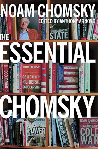 The Essential Chomsky (Freedom Stein)