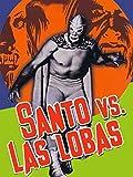 Santo vs. Las Lobas