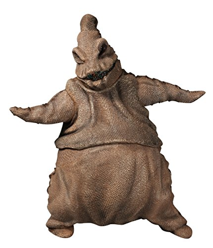 DIAMOND SELECT TOYS Nightmare Before Christmas: Oogie Boogie