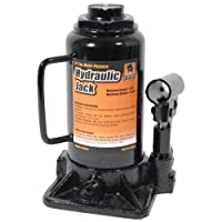 Black Bull HBJ12 12 Ton Multi-Purpose Hydraulic Jack