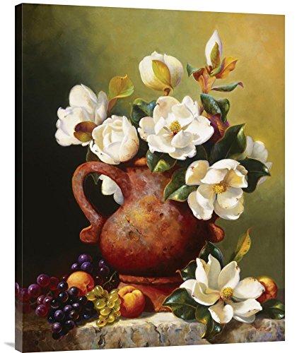 Terracotta Canvas Art (Global Gallery GCS-128460-2835-142