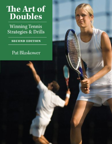 The Art of Doubles: Winning Tennis Strategies and Drills ()