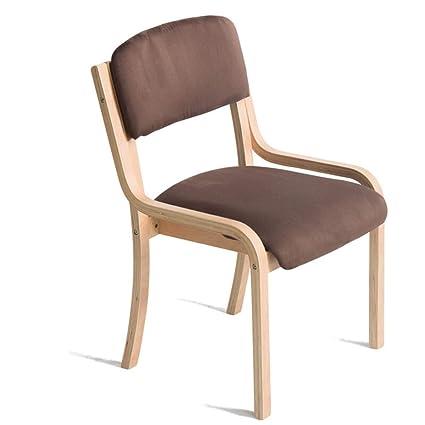 Tellgoy-Chair Sillas Comedor Sala de Estar, Diseño Moderno ...