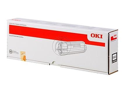 OKI 44844616 tóner y Cartucho láser - Tóner para impresoras láser ...