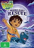 Go Diego Go! Moonlight Rescue | NON-USA Format | PAL | Region 4 Import - Australia