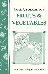 Image of the product Cold Storage for Fruits & that is listed on the catalogue brand of Storey Publishing, LLC.