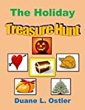Download The Holiday Treasure Hunt in PDF ePUB Free Online