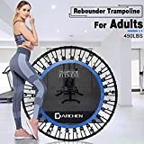 DARCHEN 450 lbs Rebounder Trampoline for Adults