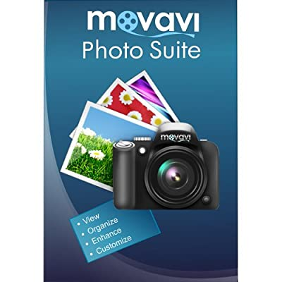 Movavi Photo Suite Personal Edition [Download]
