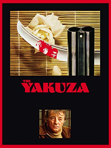 The Yakuza