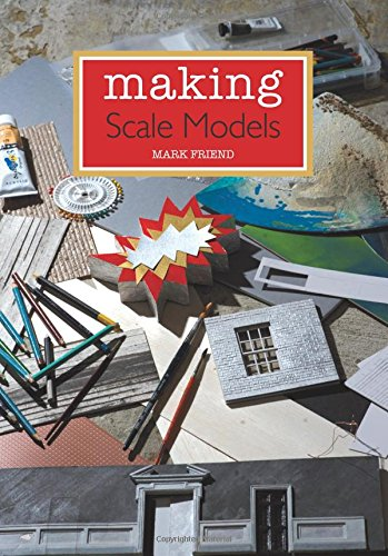Download Making Scale Models pdf