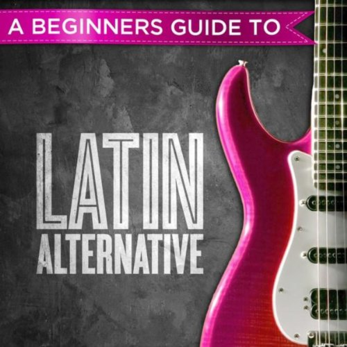... A Beginners Guide to: Latin Al..