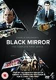 Black Mirror: Complete Series 1