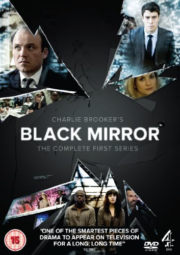 Black Mirror: Playtest / Season: 3 / Episode: 2 (00030002) (2016) (Television Episode)