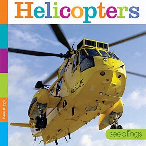 Kids Helicopters