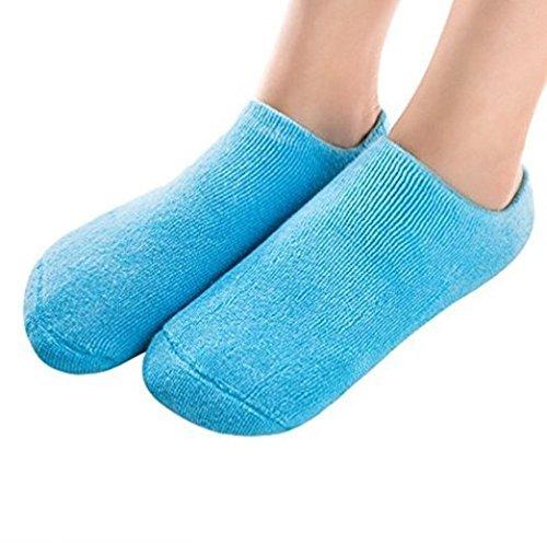 Gel Therapy Socks - 4