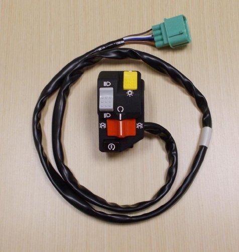 2000-2005 Honda TRX 350 TRX350 Rancher Foot Shift Start Kill Light Switch ()