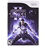 SW FORCE UNLEASHED II WII - Standard Edition