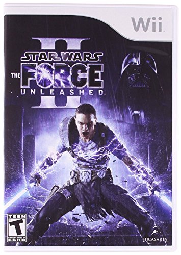 Star Wars: The Force Unleashed II - Nintendo - Outlets Valley Lehigh