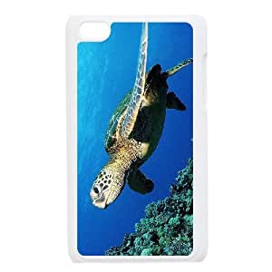 DIYPCASE Phone Case Katy Perry Bumper Plastic Customized Case For Ipod Touch 5