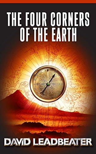The Four Corners Of The Earth Matt Drake Book 16 Kindle Edition