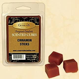 product image for Crossroads Scented Cubes 2 Oz. - Cinnamon Sticks