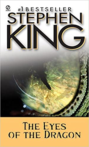 Stephen King - The Eyes of the Dragon Audiobook Online Free