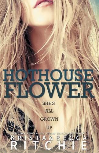 Hothouse Flower Calloway Sisters Book product image