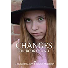The Book of Kati: Changes