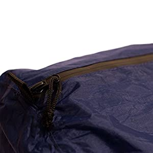 Montem Otavalo Duffle Bag (Navy)