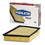 Purolator  Air  Filter  - A36146        -