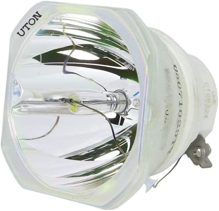 Replacement for Eiki 23040035 Bare Lamp Only Projector Tv Lamp Bulb by Technical Precision