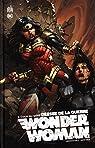 Wonder Woman, Déesse de la guerre Tome 2 par Finch