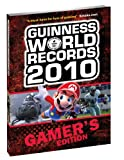 Guinness World Records Gamers Edition 2010, BradyGames Staff, 0744011833