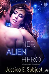 Her Alien Hero (1Night Stand)