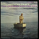 DIMITRI TIOMKIN THE OLD MAN AND THE SEA vinyl record