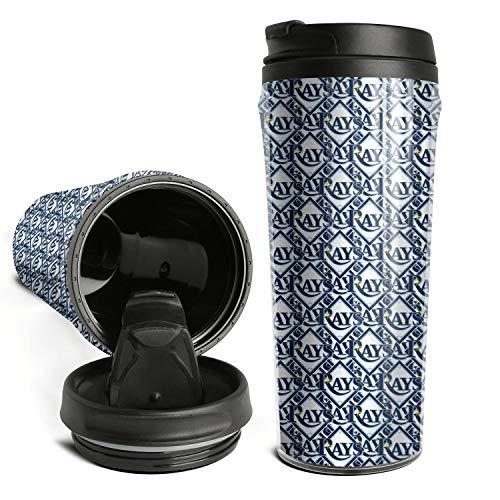 - Travel Mug 17 Oz Double Wall Coffee Cup with Splash Proof Slid Lid