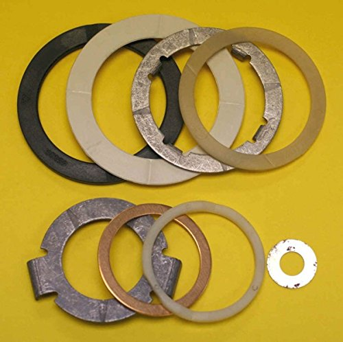 200-4R Thrust Washer Kit, without selective - 2004r Transmission