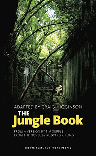 The Jungle Book (Oberon Plays for Young People) by Oberon Books