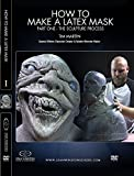 How to Make a Latex Rubber Mask Part 1 - The Sculpture Process