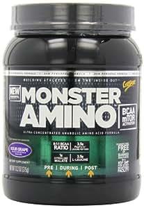 MONSTER AMINO BCAA SOUR GRP30/