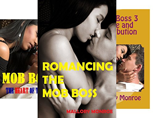 The Mob Boss Series (14 Book Series) by