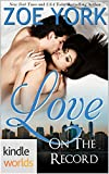 The Remingtons: Love on the Record (Kindle Worlds Novella)