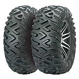ITP TerraCross R/T Mud Terrain ATV Tire 26x9R14